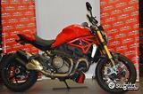 Ducati Monster 1200 - 2017