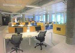 Uffici 610 mq. nuovi mazzetta