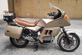 Bmw k 100 rt - 1986