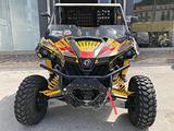 Can AM Maverick 1000 XRS - 2014