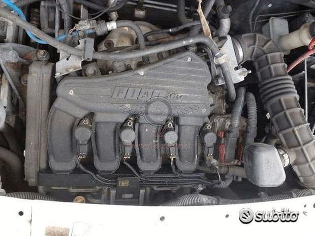 Fiat doblo - 182b6000