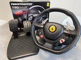 Volante T80 Ferrari 488 GTB Edition PS4 e PS5