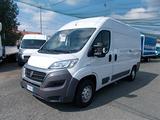 Fiat ducato e5 2.3mjt 130cv furgone medio mh2