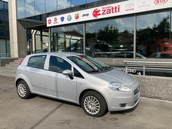 FIAT Punto 1.2 8V 5 porte NEOPATENTATI