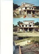 Villa quadrifamiliare,in fase di ultimazione