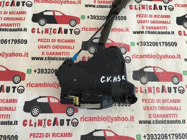 Serratura ant sx Toyota Corolla Verso