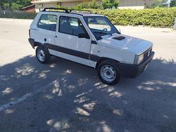 Fiat panda 92