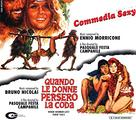"""Film DVD """"Quando le donne persero la coda"""" Sexy"""