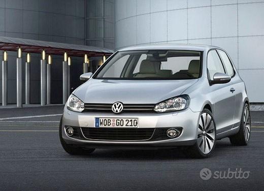 Volkswagen golf 6 ricambi