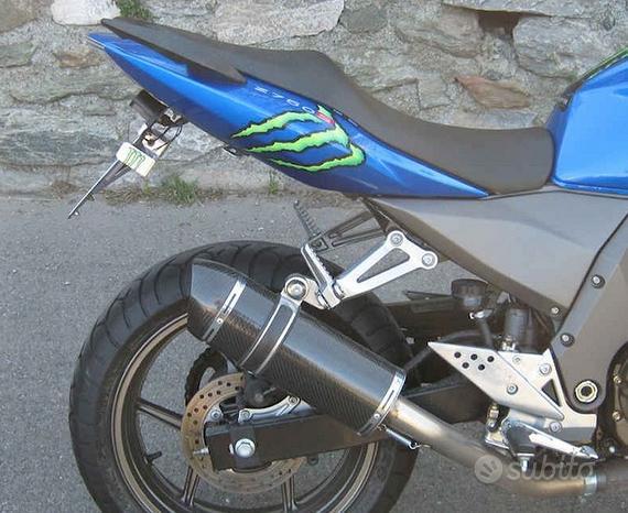 Special Carbon Roadsitalia Kawasaki Z750 2004-2006