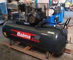 Compressore Balma 500 litri