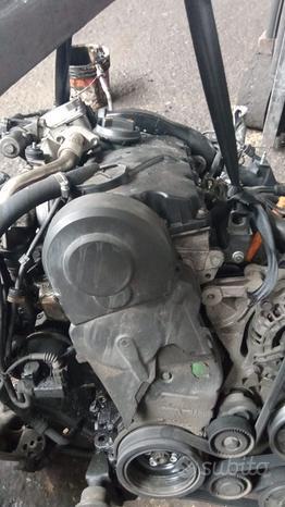 Motore Audi BPW