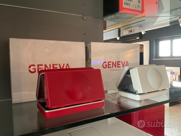 Geneva mini diffusore
