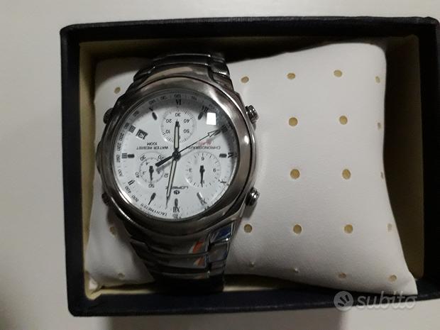 Orologio cronografo Lorenz