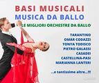 Basi musicali Musica da ballo Orchestre da ballo
