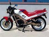 Honda nsr 125 anno 91 Bianca rossa scarenata