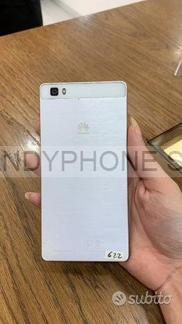 Huawei p8 lite usato numero 622