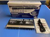 BEHRINGER MDX2600 Composer PRO-XL Proc. Dinamico