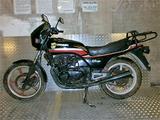 Kawasaki GPZ 550 - 1983