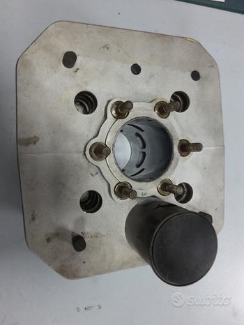 Beta trial 125 cilindro pistone