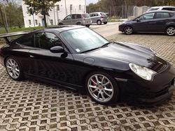 Porsche 996 gt3 mk2 exclusive rs PERMUTE