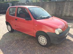 Fiat 600 - 2003 per commercianti