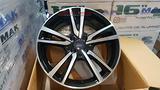 Cerchi in Lega Ford B-Max Fiesta Ka+ 15 16 17 Mak