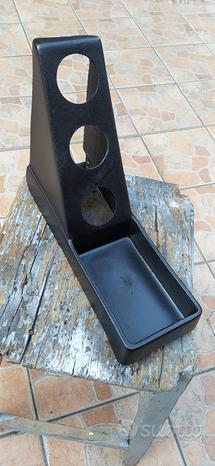 Mobiletto portastrumenti portaoggetti autobianchi