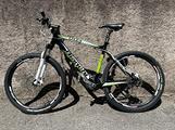 Mtb Bianchi JAB 7300 Mountain bike