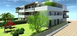 AP1216X ALBIGNSEGO appartamento con 3 camere