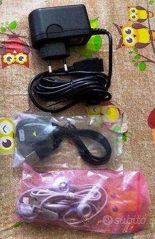 Accessori (LG U880)