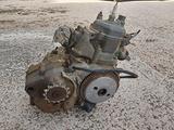 """Motore completo Aprilia tuareg 125 , forcelle """"38"""""""