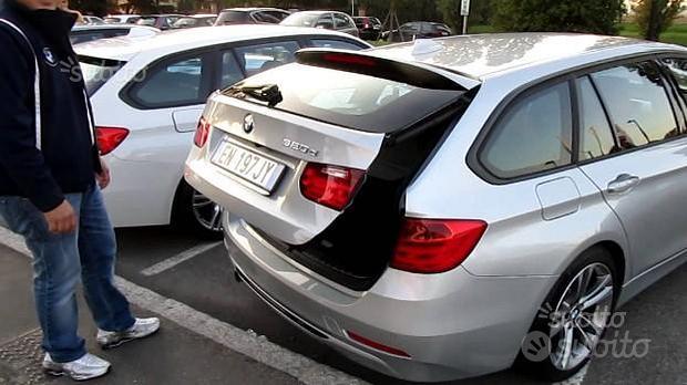 Kit apertura elettrica bagagliaio BMW SERIE 3