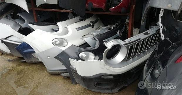 Musata completa Vari AutoSport ricambi