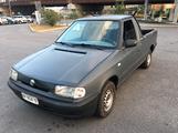 Skoda Felicia pick-up
