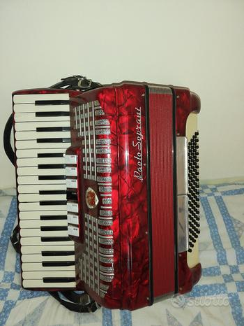 Paolo soprani
