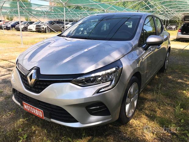 Renault Clio V TCe 12V 100 CV 5 porte Business