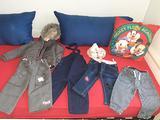 Abbigliamento bimbo 12-18 mesi