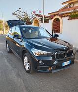 BMW X1 sdrive 18 d