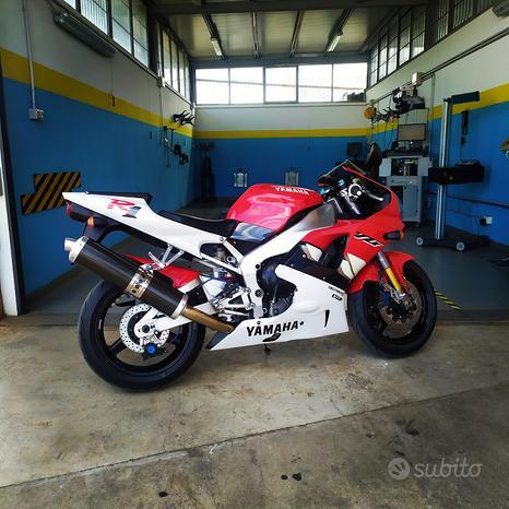 Yamaha YZF R1 - 1999 - 35000km