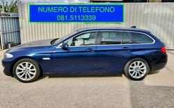 BMW 520 520d autom pelle camera nav Led__PERMUTE__