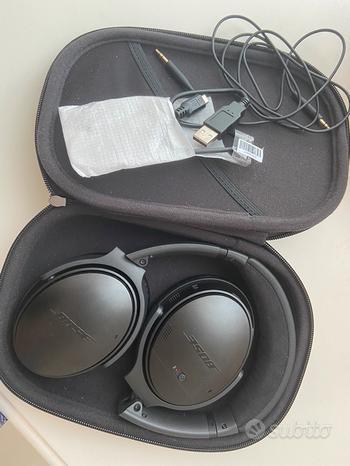 Cuffie Bose quiet comfort 25 II wireless