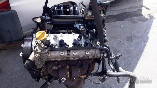PBL068 Motore FIAT/ALFA 1.4b 199A6000 [2005/2013