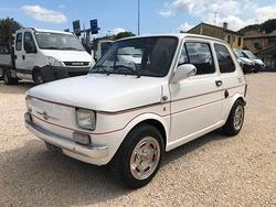 FIAT 126 - 650 Personal