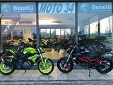 Benelli BN 125 - 2021