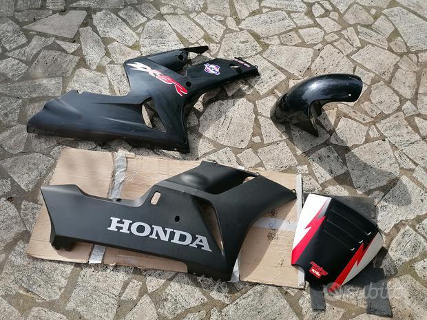 Carene +monoposto Honda Kawa aprilia