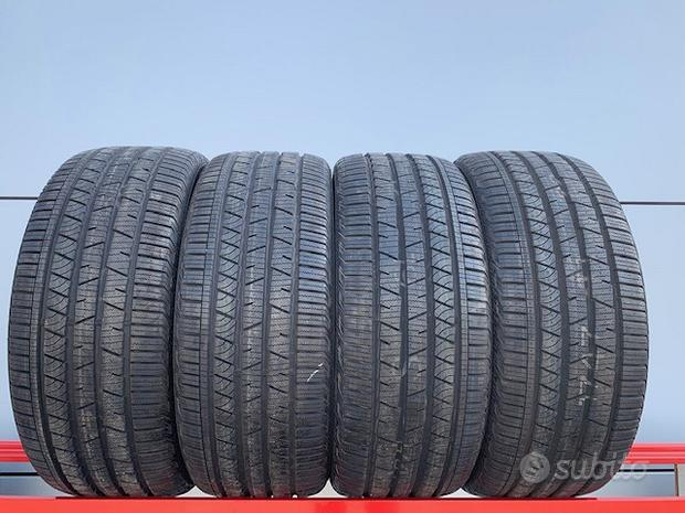 Gomme 245 45 20