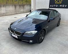 BMW 535d xDrive Auto Futura TETTO / RETROCAMERA