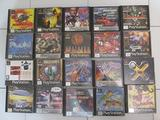 Giochi Ps1 Playstation One PSX