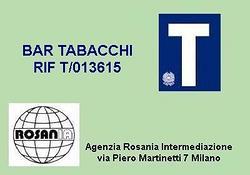 Bar tabacchi (rif T/013615)